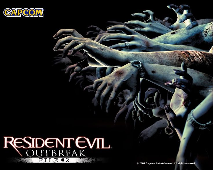 resident evil outbreak file 2 widescreen retina imac