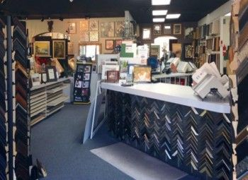 Color Picture Framing Business For Sale Worldbusinessforsale