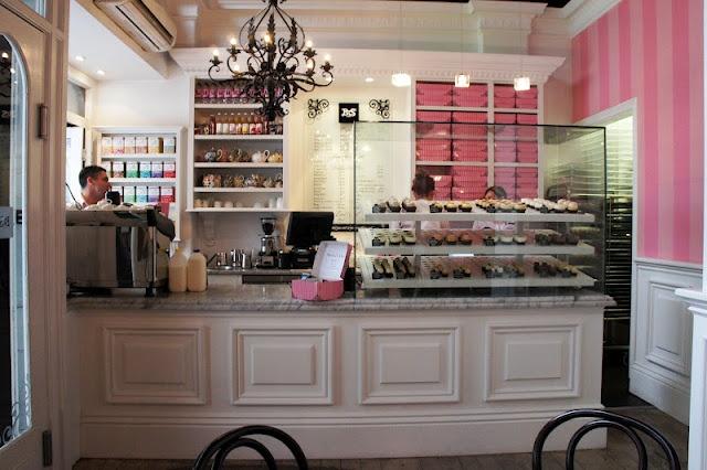 BTS Cafe (Adelaide)