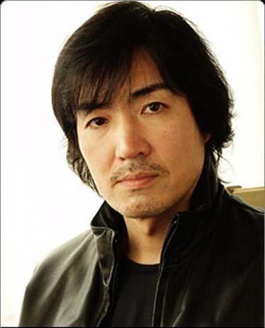Keigo Higashino, writer