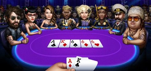 If you are beginners in Poker games, follow us to read more articles about playing online Poker games. Wish you play the best your favorite Poker games!