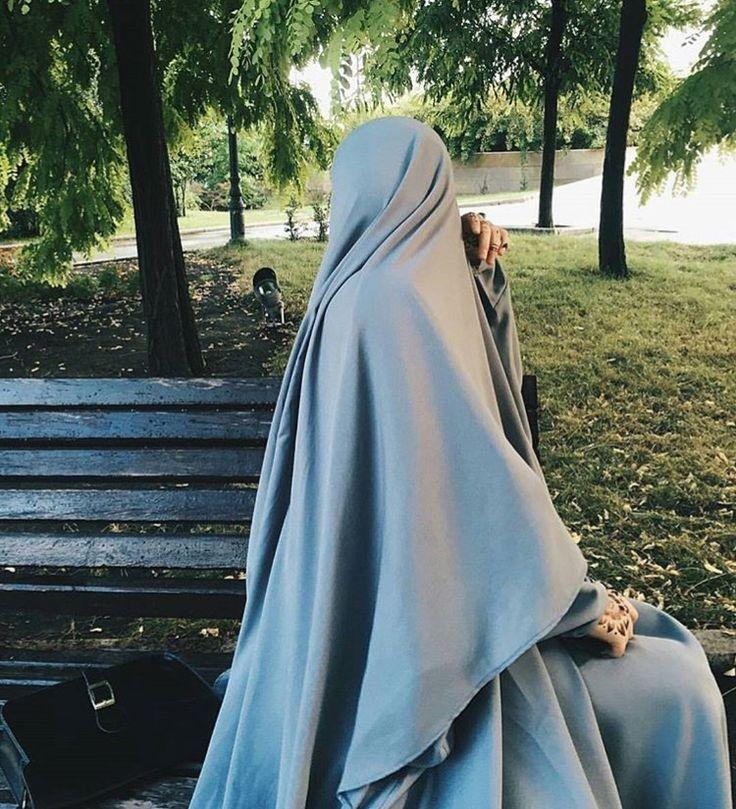 Beauty in jilbab # peçe nikab kapalı çarşaf hicab hijab tesettür ddi