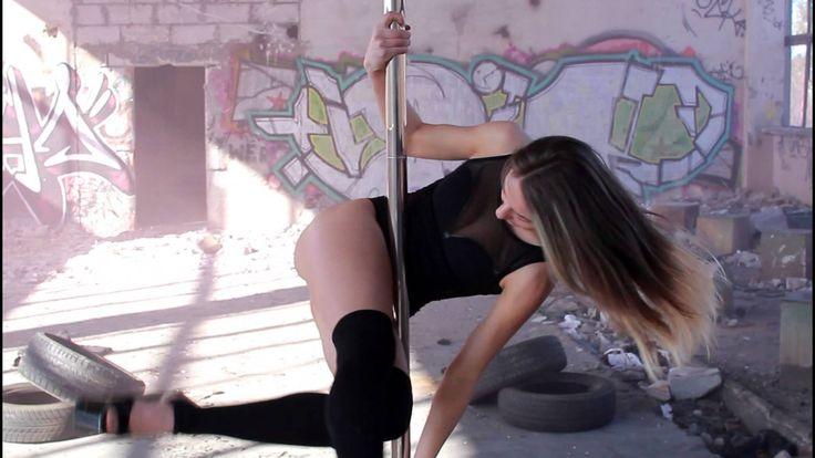Sexy Pole Dance- Taniec na rurze