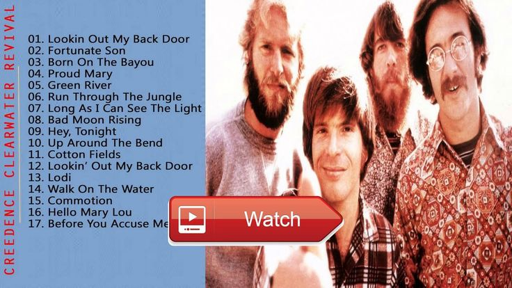 Creedence Clearwater Revival Playlist Full ABum Best Songs Creedence Clearwater Revival  Creedence Clearwater Revival Playlist Full ABum Best Songs Creedence Clearwater Revival