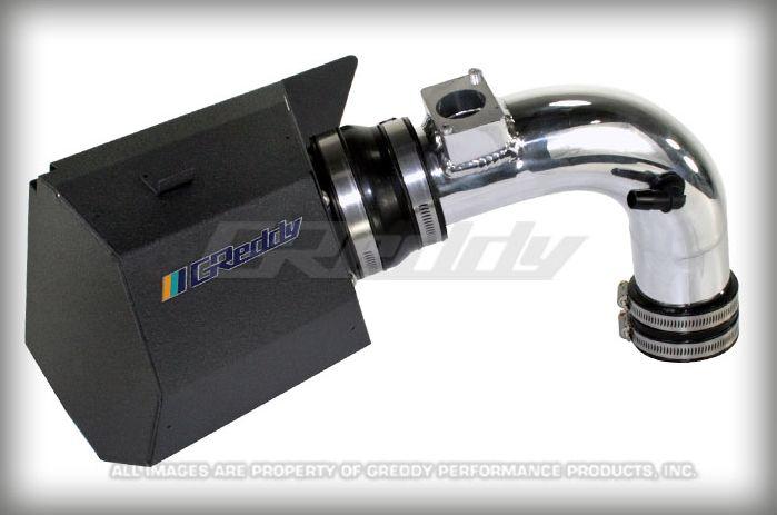 GReddy Air Intake System Mitsubishi Lancer GTS 2009-12