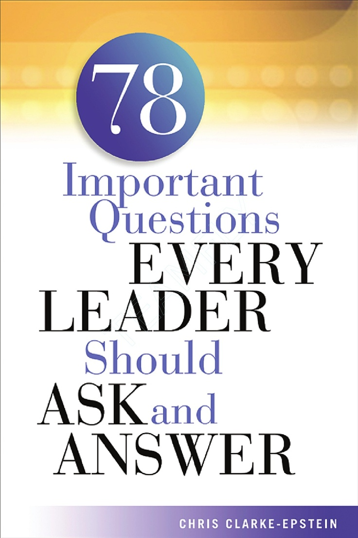 78 images about leadership john maxwell you are as a leader you need to focus your attention on the people you lead excerpted from 78 important questions every leader should ask and answer by chris