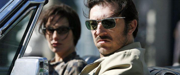 Mesrine: Killer Instinct Movie Review