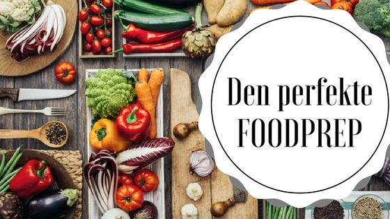 Paleolivet: Foodprepping er hot. Den perfekte foodprepping