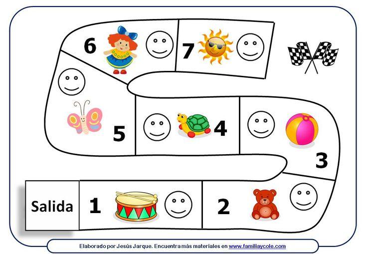 Circuitos de pegatinas para mejorar la conducta