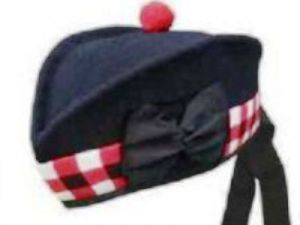 пилотка мастер-класс14....garrett hat payyern. I think that id what its called.
