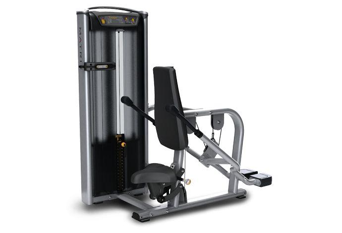 Triceps Press VS-S42