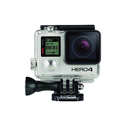GoPro HERO4 Black Adventure Caméra embarquée 12 Mpix Wifi Bluetooth GoPro http://www.amazon.fr/dp/B00O46894K/ref=cm_sw_r_pi_dp_m.25vb0QCNJET