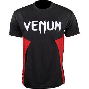 T-shirt dry tech venum jam - noir