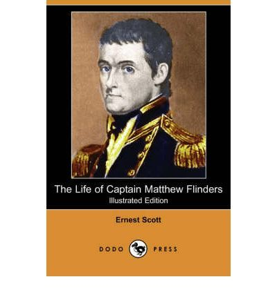 Free download: The Life of Captain Matthew Flinders