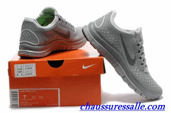 Vendre Pas Cher Chaussures Nike Free 3.0V4 Homme H0003 En Ligne.