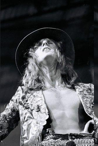 Emerson, Lake & Palmer - Keith Emerson - Isle Wight - Aug 29 1970