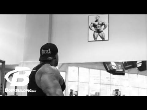 Bodybuilding.com: Jay Cutler Living Large - Workouts, Training Tips, Nutrition