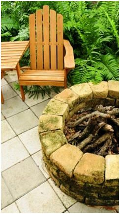 800+ Free DIY Landscape, Yard and Garden Project Plans:  Fire pits, outdoor furniture, sheds, pergolas, fences, gazebos, arbors, patios, decks and much, much more.