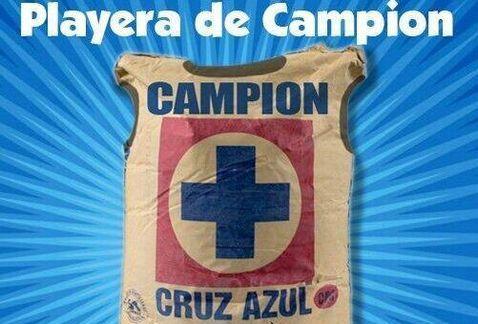 Los memes del Cruz Azul campeón - Grupo Milenio