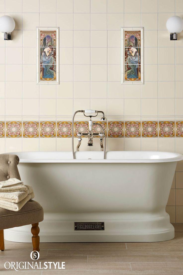 Decorative Wall Tiles Bathroom 17 Best Images About Bathroom Wall Tiles On Pinterest Grey Tiles