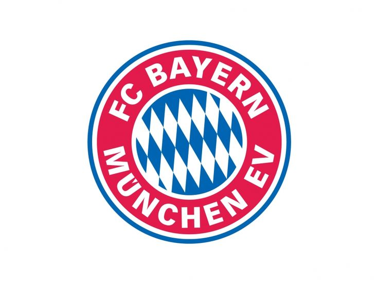 fc bayern munich vector logo vector logos pinterest. Black Bedroom Furniture Sets. Home Design Ideas