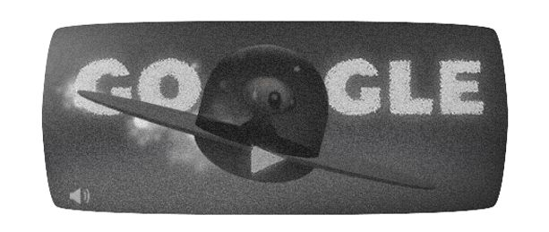 Today Roswell Google Doodle is an Alien Video Game