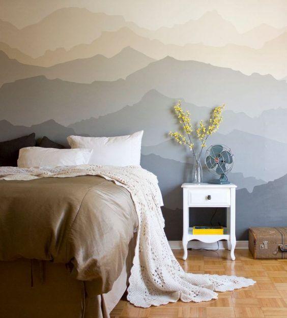 les 51 meilleures images du tableau t tes de lits sur pinterest id es d co pour la chambre. Black Bedroom Furniture Sets. Home Design Ideas
