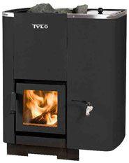 tylo wood burning sauna heater TL-20