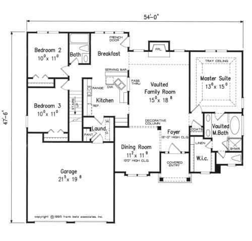 Best 25 Open Floor Plans Ideas On Pinterest: Best 25+ Simple Floor Plans Ideas On Pinterest