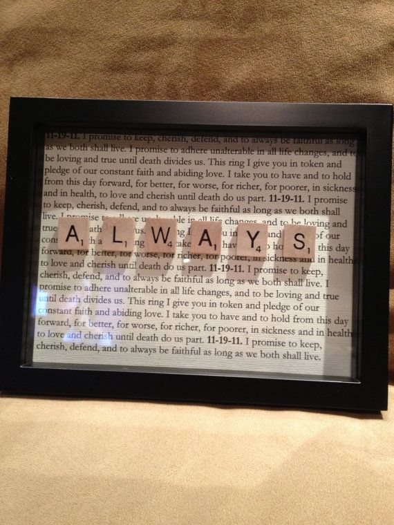 "make this a craft for a friend. use scrabble tiles to write out friendship or best friend. maybe with a letter to them in the background  Scrabble tiles and old book pages, most important word or a chapter title? would be gorgeous in a study or ""library"""