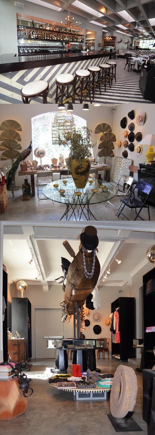 City Secrets | Celeste House, Mexico City  shoplatitude.com/blog