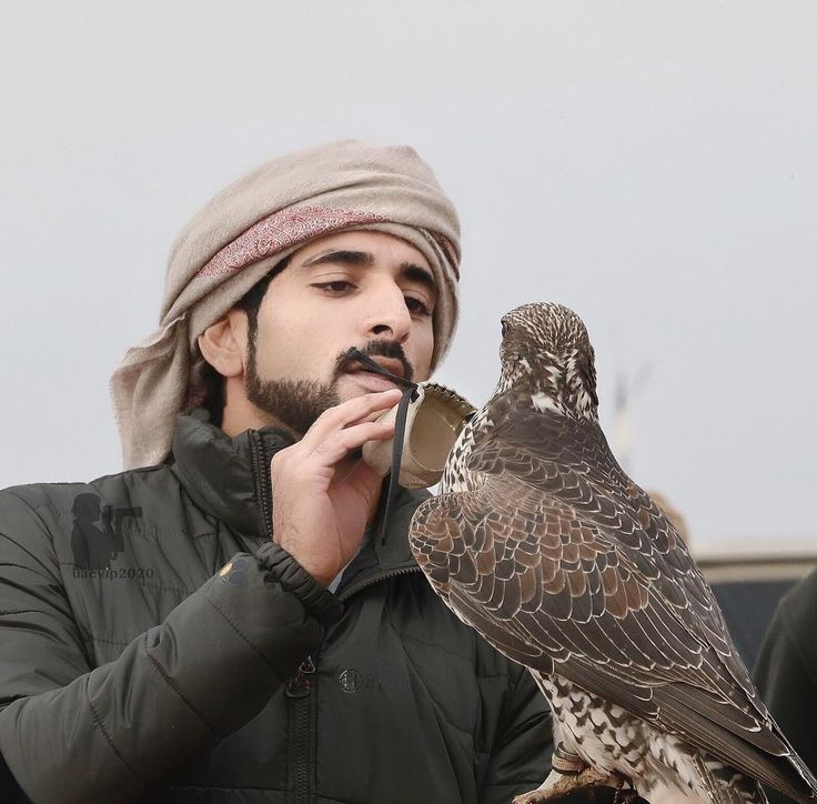 Hamdan bin Mohammed bin Rashid Al Maktoum. Foto: uaevip2020