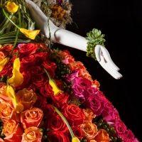 Au Naturel_Kelly's Florist 8