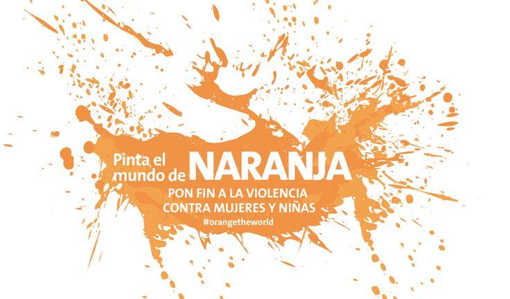 Stanley Roy informa: Día Internacional de la Eliminación de la Violenci...