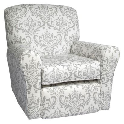 Little Castle Custom Upholstered Crown Linen Bordeaux Reclining Swivel Glider - Assorted  sc 1 st  Pinterest & 25+ best Swivel recliner ideas on Pinterest | Swivel recliner ... islam-shia.org