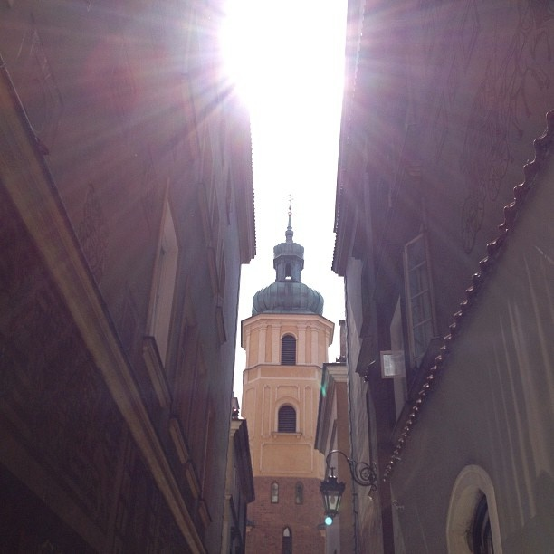 Found on Starpin. Warszawa, Katedra Św. Jana Chrzciciela