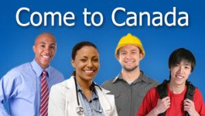 Come to Canada - Top 10 hints for the Federal Skilled worker immigration, Immigration Grounds