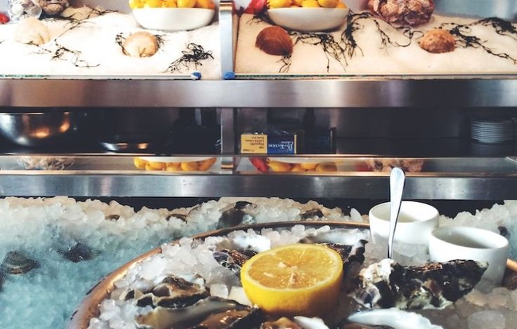 In A Half Shell's guide to the best oyster bars in NYC.