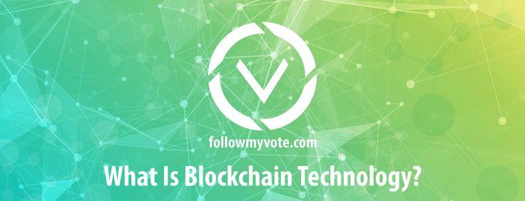 Blockchain: Blockchain Technology in Online Voting