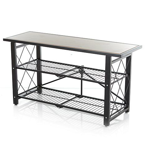 17 best images about new apartment on pinterest for Table console retractable