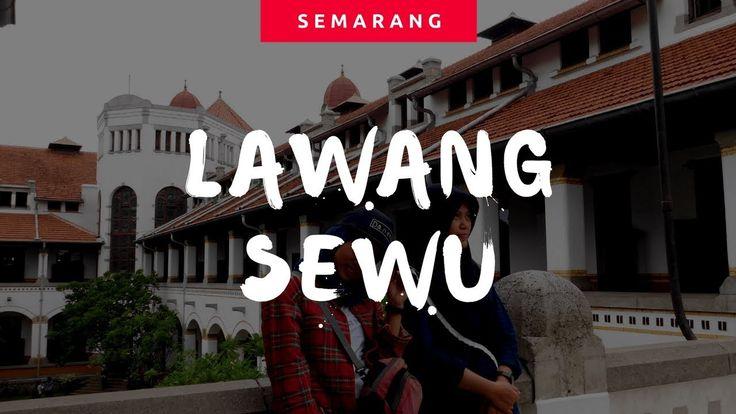 Lawang Sewu Semarang Adalah Saksi Bisu Sejarah Perjalanan PT Kereta Api ...