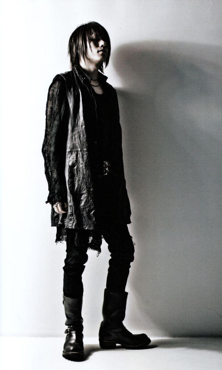 Mens Gothic Fashion   www.imgkid.com - The Image Kid Has It!