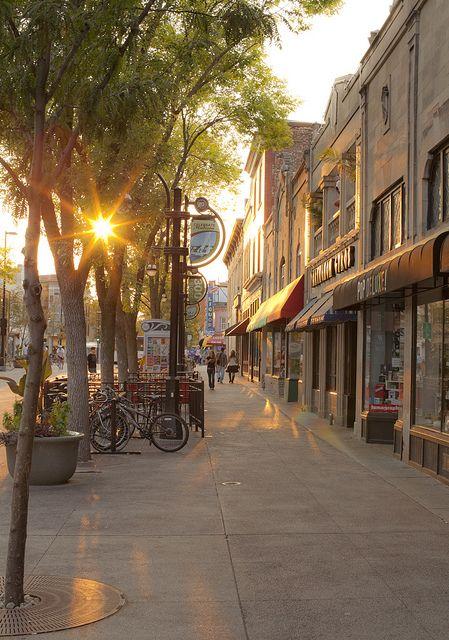 State Street Madison