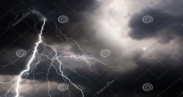 Cos'è un Fulmine? Un fulmine è un fenomeno atmosferico legato all'elettricità. Detto anche saetta o folgore, consiste in una scarica elettrica...