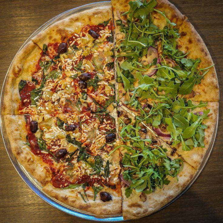 Fantástico California Pizza Kitchen Nutrición Patrón - Ideas Del ...