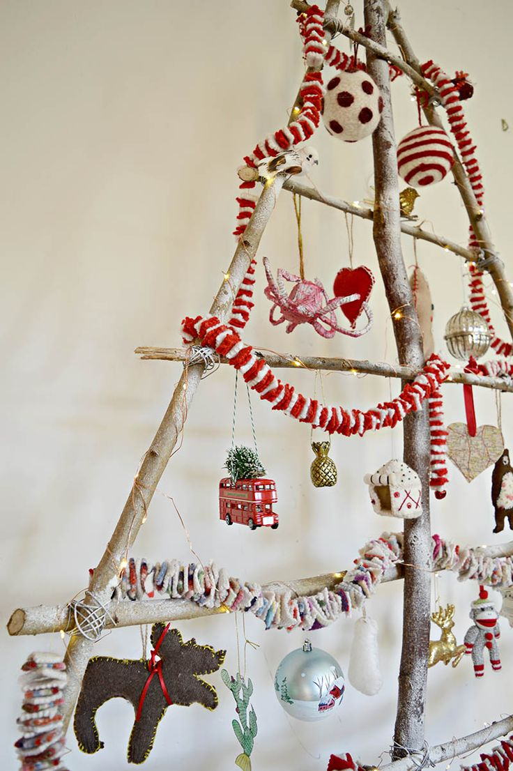 Diy Christmas Tree 3793 Best Christmas Trees Diy Images On Pinterest