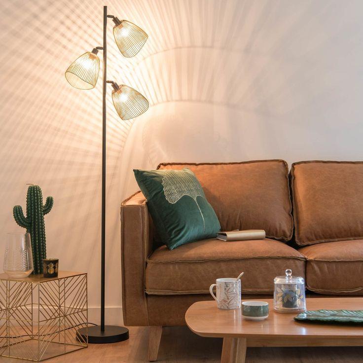 Die besten 25+ Lampe schwarz gold Ideen auf Pinterest Silberne - wohnzimmer gold schwarz