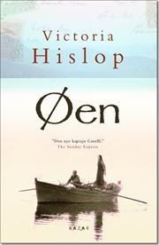 """Er netop i gang med Victoria Hislops """"Øen"""". Nu vil jeg gerne til Kreta igen!"""