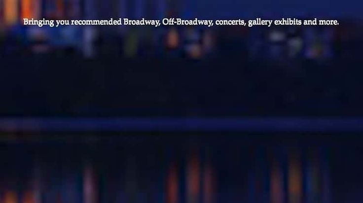 ON THE TOWN EP 1.10 Concerto In City Minor (MUSIC) 2013