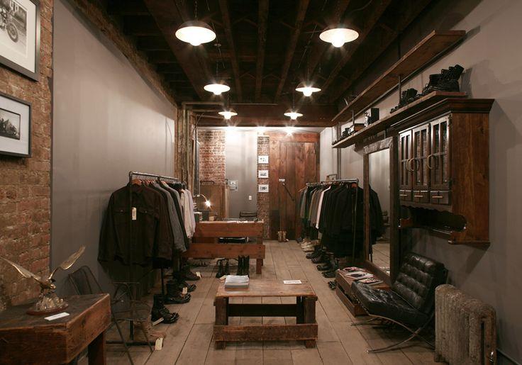 love this shop